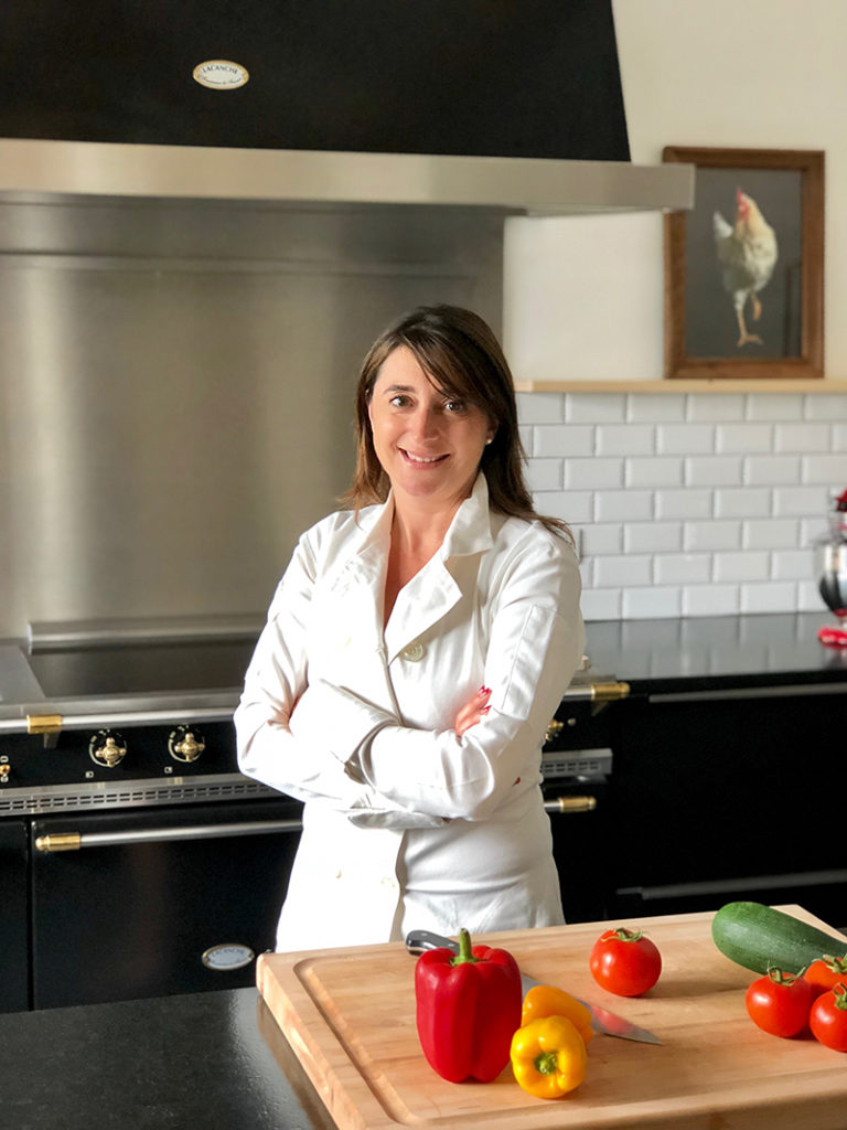 adeline borra chef